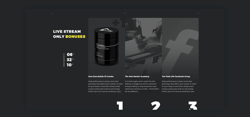 Web Design & Development Studio